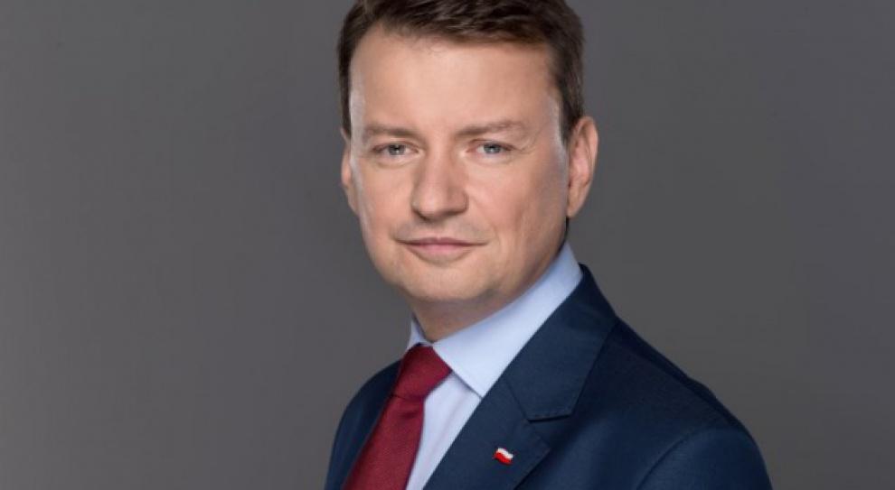 Mariusz Błaszczak: Nie będzie zmian w systemie emerytur mundurowych