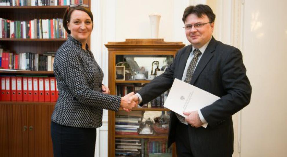 Łukasz Michalski dyrektorem Państwowego Instytutu Wydawniczego