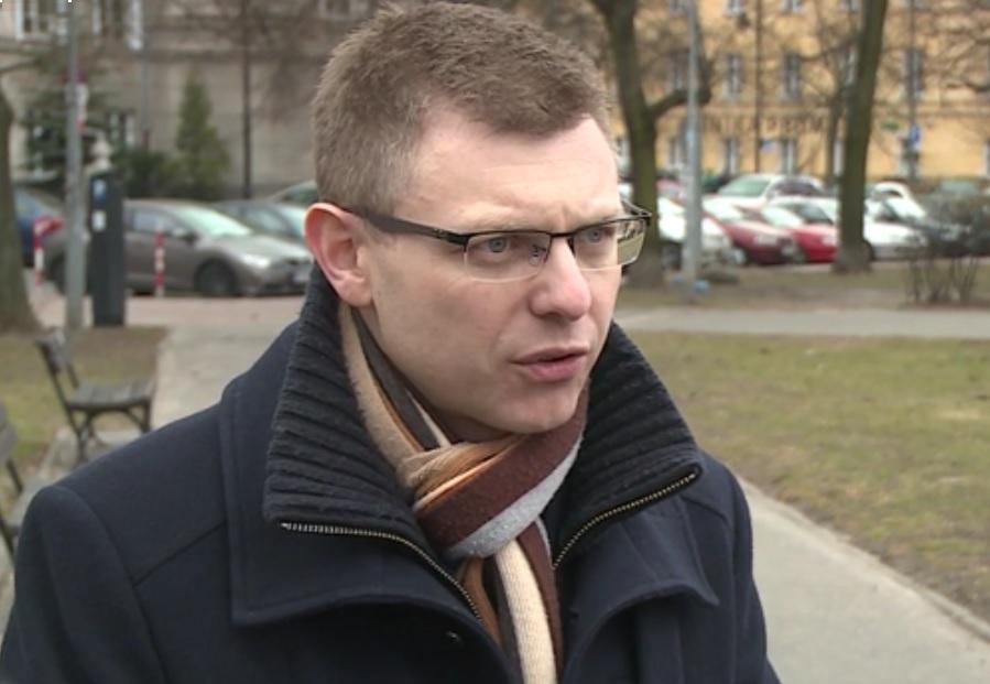 W ostatnich latach widoczne jest pogarszanie się języka (Konrad Ciesiołkiewicz, fot.Newseria.pl)