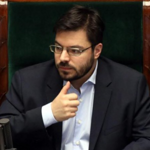 Stanisław Tyszka: Wszystkie ministerstwa powinny publikować listę umów cywilnoprawnych