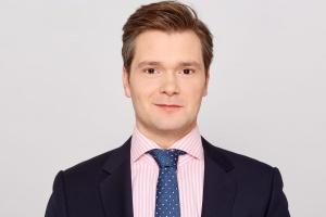 Krzysztof Wnęk dyrektorem zarządzającym Grouponem w Polsce
