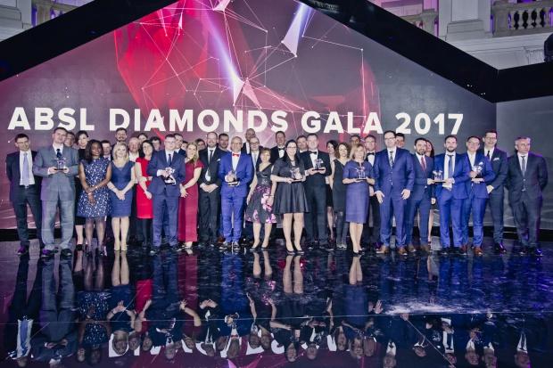 Nagrody ABSL rozdane. Oto najlepsi z najlepszych