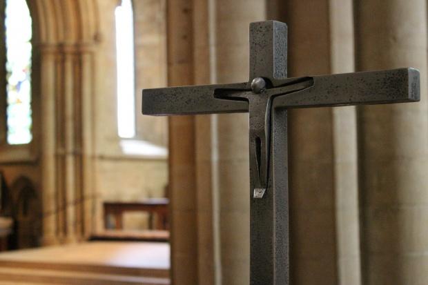 Kopalnia Krupiński: Pozostała tylko modlitwa?