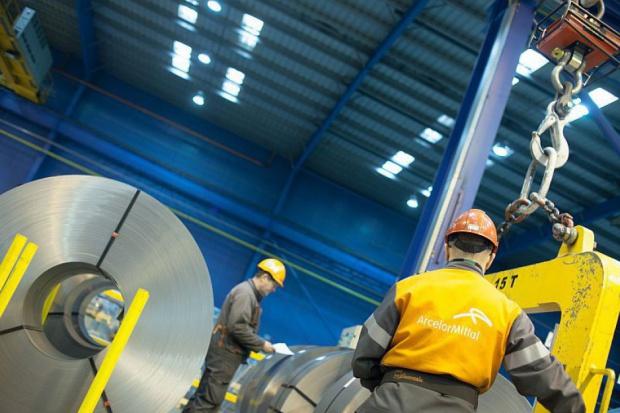 Co z porozumieniem płacowym w ArcelorMittal Poland?