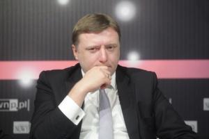 Paweł Dziekoński zrezygnował z funkcji wiceprezesa GPW