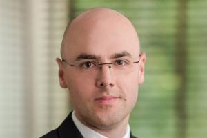 Jakub Wojnarowski nowym dyrektorem ACCA Polska