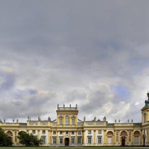 Muzeum Pałacu w Wilanowie szuka wolontariuszy