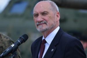 Będzie wymiana kadrowa w Ministerstwie Obrony? Beata Szydło tłumaczy