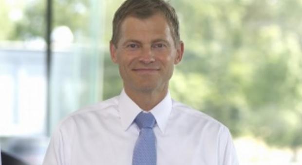 Kim Fausing nowym prezesem Danfoss