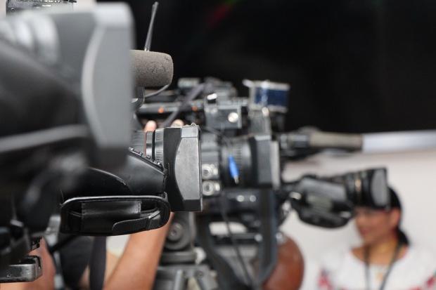 Co zrobić, by dostać pracę w mediach?