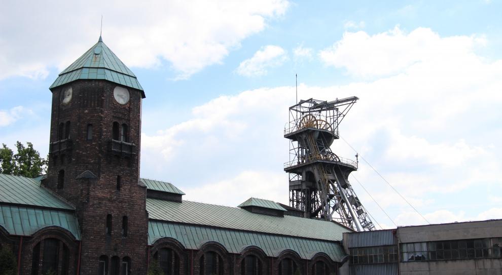 Kopalnia Węgla Kamiennego Wieczorek (fot.wikipedia.org/Monisiolek)