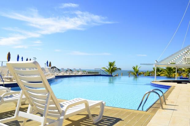 10 tys. dolarów za... testowanie luksusowych hoteli. Praca marzeń?