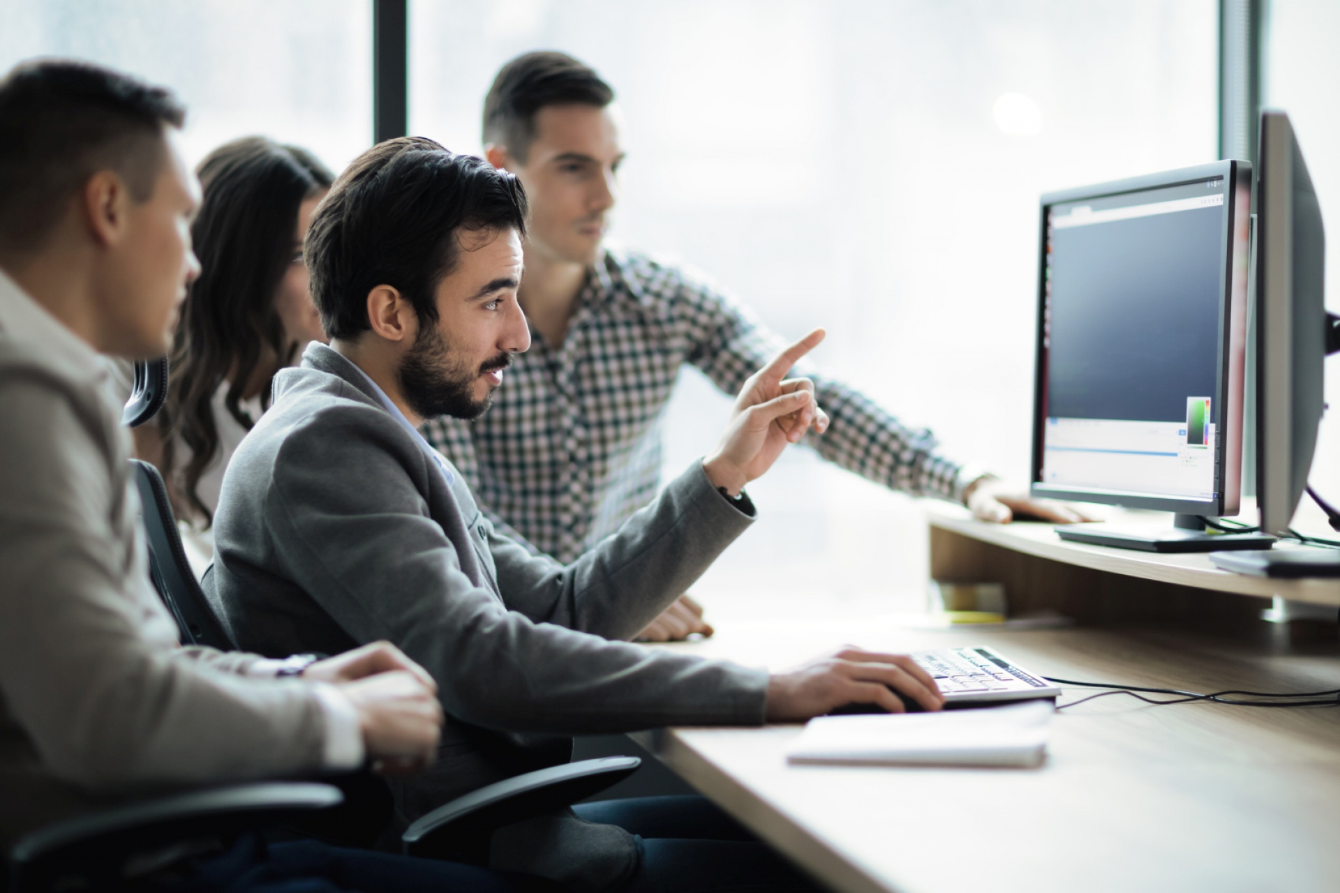 Jak zaplanować karierę w branzy IT?