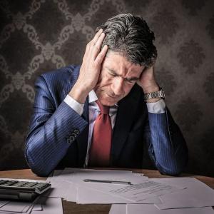 Nastroje wśród przedsiębiorców wciąż są słabe