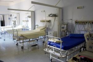 Radomski szpital na Józefowie tnie etaty