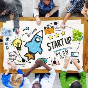 Start-upy z 4 krajów mogą liczyć na specjalne wsparcie