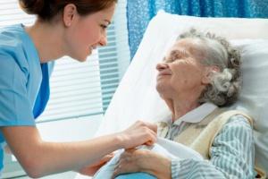 Ponad 16 tys. pielęgniarek zniknie z rynku pracy