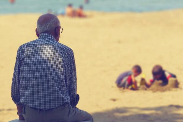 Braknie pieniędzy na wypłatę emerytur