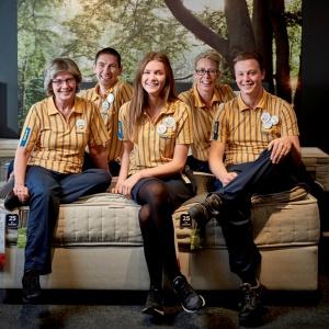Ikea stawia na rozwój pracowników. Organizuje Tydzień Talentów