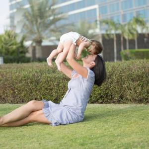 Brytyjskie urlopy macierzyńskie jedne z najgorzej płatnych w Europie