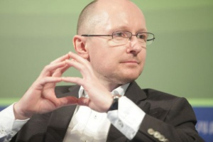 Adam Manikowski wiceprezesem ds. marketingu w Walmart Canada