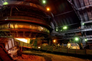 Negocjacje płacowe w ArcelorMittal: Spór się zaostrza. Związkowcy piszą do ministra sprawiedliwości