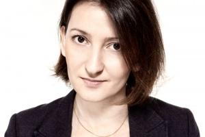 Agata Krynicka dyrektorem w Netsprint