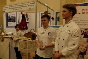 W Warszawie rośnie zainteresowanie szkolnictwem zawodowym