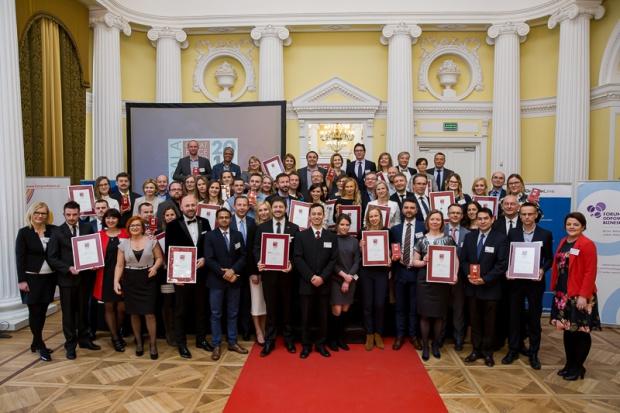 Oto 20 najlepszych miejsc do pracy w Polsce. Great Place to Work wskazał laureatów