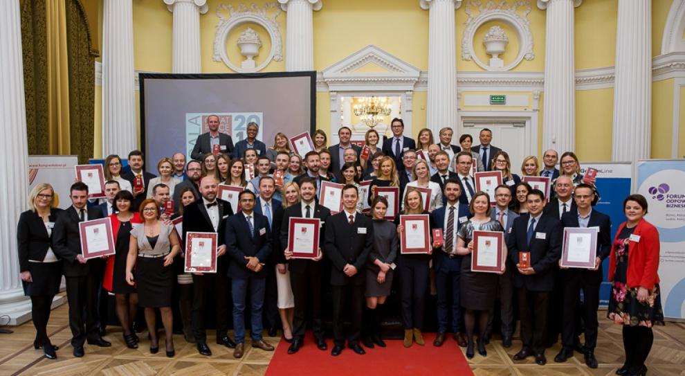 Great Place to Work: 3M, EY, Cisco, Sii, Microsoft, Egis na liście najlepszych w Polsce