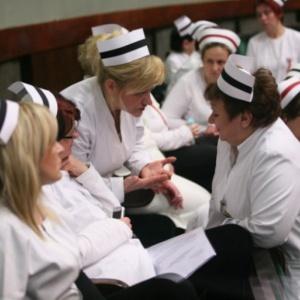Pielęgniarki w Staszowie zaostrzą protest?