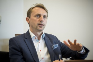 Dariusz Blocher prezesem Budimeksu na kolejną kadencję