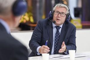 Ryszard Czarnecki kandydatem na prezesa Polskiego Komitetu Olimpijskiego