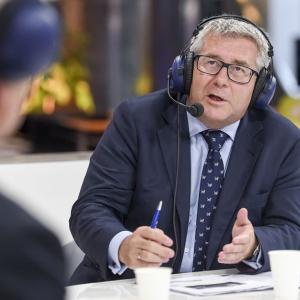 Ryszard Czarnecki kandydatem na prezesa PKOl
