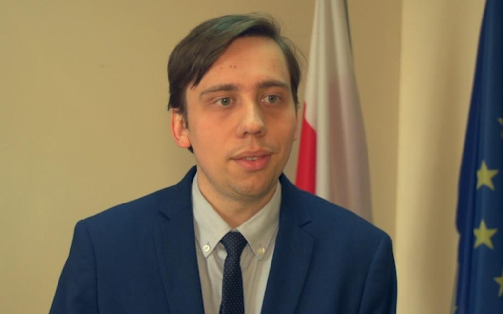Pomysł wypłaty bonusów za późniejsze przejście na emeryturę jest najlepszym spośród tych, które do tej pory zostały zaproponowane przez kręgi rządowe - uważają Pracodawcy RP (Łukasz Kozłowski, fot.newsrm.tv)