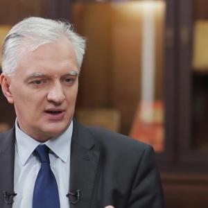 Jarosław Gowin: Mamy do czynienia z deprecjacją tytułu magistra