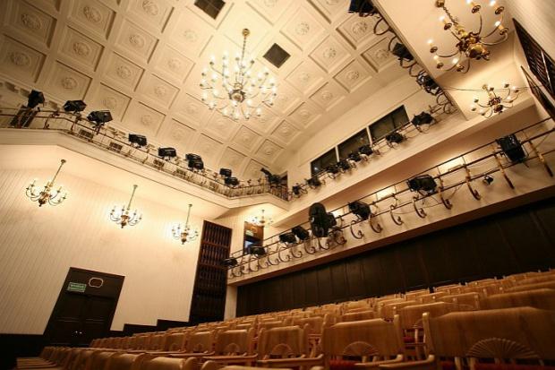 Zwolnienia w Warszawskiej Operze Kameralnej