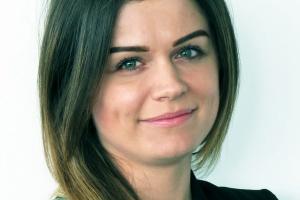 Katarzyna Głowacka zarządcą nieruchomości w Savills