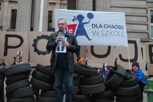 Pracownicy szkół i nauczyciele w całej Polsce będą strajkować