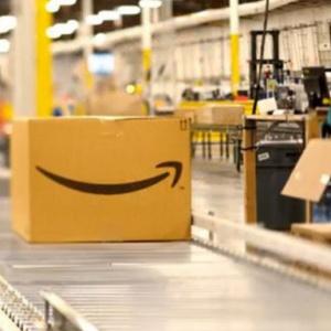 Amazon zamyka spółkę, którą kupił od prezesa Walmart'a. Będą zwolnienia