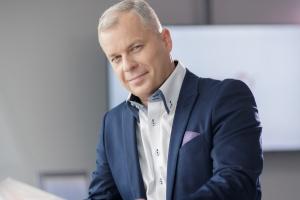 Rafał Szczap prezesem Xerox Polska