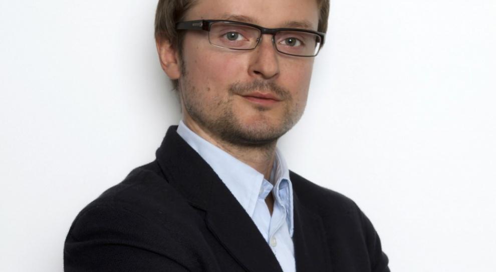 Tomasz Pietrzak dołączył do MLP Group