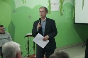 Krzysztof Kaliszuk przywrócony na stanowisko wiceprezydenta Zielonej Góry