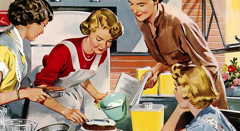 Kobietom nie będzie opłacało się pracować?