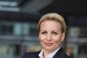 Dorota Kościelniak dyrektorem w Colliers International