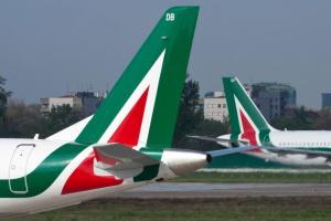 Niepewna przyszłość Alitalia. Firma ogłosi upadłość?