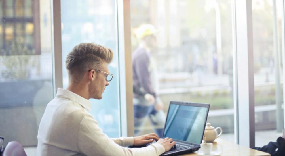 Amerykański start-up zamienia restauracje w biura dla freelancerów