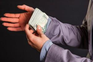 Korupcja dotyczy co czwartego pracownika?