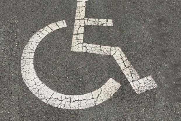 Niepełnosprawny rynek pracy