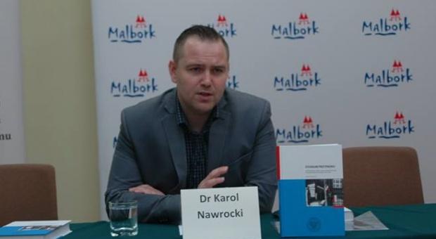 Karol Nawrocki dyrektorem Muzeum II Wojny Światowej
